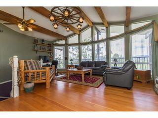"""Photo 3: 39170 OLD YALE Road in Abbotsford: Sumas Prairie House for sale in """"ARNOLD"""" : MLS®# R2197988"""