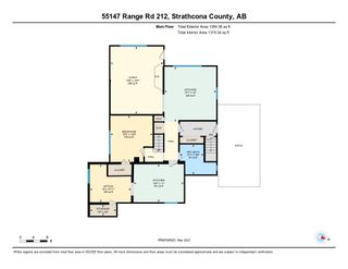 Photo 9: 55147 RGE RD 212: Rural Strathcona County House for sale : MLS®# E4233446