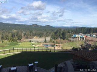 Photo 12: 206/208 1376 Lynburne Pl in VICTORIA: La Bear Mountain Condo for sale (Langford)  : MLS®# 806737
