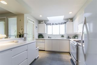 """Photo 2: 28 1238 EASTERN Drive in Port Coquitlam: Citadel PQ Townhouse for sale in """"PARKVIEW RIDGE"""" : MLS®# R2283416"""