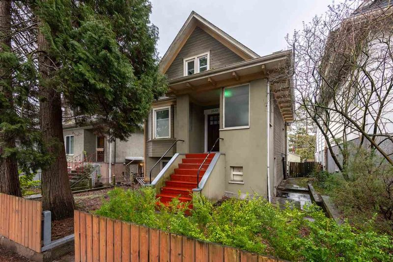 FEATURED LISTING: 1830 E 1ST AVENUE