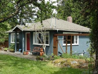 Photo 2: 100 Goward Rd in VICTORIA: SW Prospect Lake House for sale (Saanich West)  : MLS®# 608302