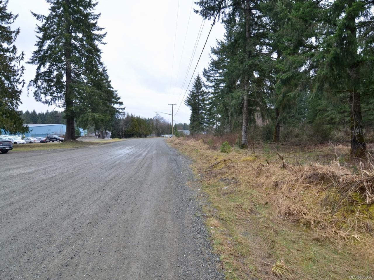 Photo 2: Photos: Lot A Ulverston Ave in CUMBERLAND: CV Cumberland Other for sale (Comox Valley)  : MLS®# 836956