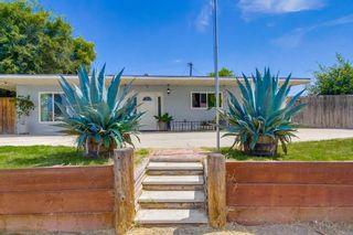Photo 3: LEMON GROVE House for sale : 2 bedrooms : 7611 Canton Dr