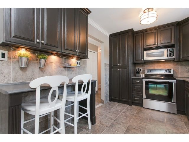 Photo 9: Photos: 33546 KINSALE Place in Abbotsford: Poplar House for sale : MLS®# R2064864
