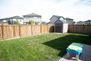 Photo 42: 23 Snowberry Circle in Winnipeg: Sage Creek Residential for sale (2K)  : MLS®# 202122544