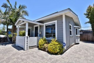Photo 58: House for sale : 4 bedrooms : 4577 Wilson Avenue in San Diego