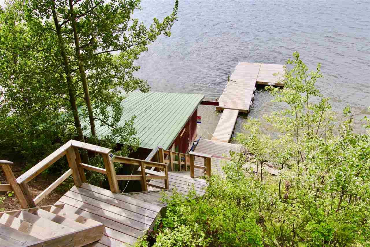 Photo 20: Photos: 50985 CLUCULZ Place: Cluculz Lake House for sale (PG Rural West (Zone 77))  : MLS®# R2397310