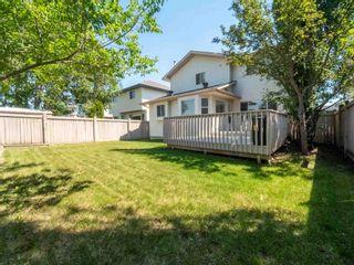 Photo 42: 11354 173 Avenue in Edmonton: Zone 27 House for sale : MLS®# E4253053
