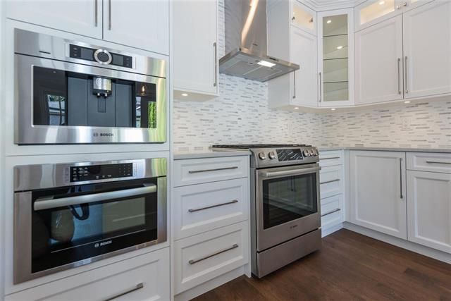 Photo 6: Photos: 1739 W 52ND AV in VANCOUVER: South Granville House for sale (Vancouver West)  : MLS®# R2234704