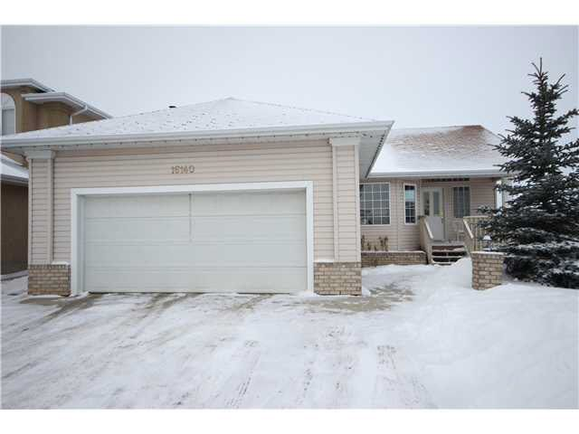 Main Photo: 16140 58 ST: Edmonton House for sale : MLS®# E3397994