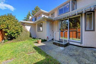 Photo 21: 5 2775 Grainger Rd in VICTORIA: La Fairway Row/Townhouse for sale (Langford)  : MLS®# 835554