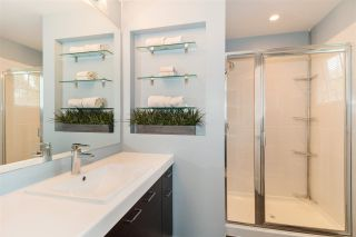 Photo 14: 4035 2655 BEDFORD Street in Port Coquitlam: Central Pt Coquitlam Townhouse for sale : MLS®# R2285455