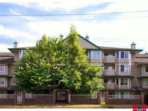 """Main Photo: 406 12110 80TH Avenue in Surrey: West Newton Condo for sale in """"LA COSTA GREEN"""" : MLS®# F1022923"""