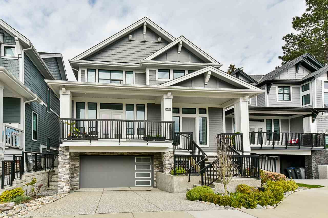 Main Photo: 16787 17 Avenue in Surrey: Grandview Surrey House for sale (South Surrey White Rock)  : MLS®# R2559910