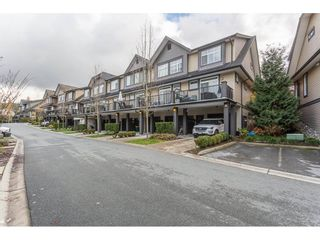 """Photo 20: 18 13819 232 Street in Maple Ridge: Silver Valley Townhouse for sale in """"BRIGHTON"""" : MLS®# R2320586"""