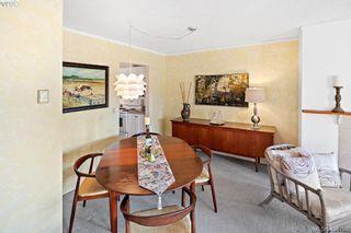 Photo 8: 2 909 Admirals Rd in VICTORIA: Es Esquimalt Row/Townhouse for sale (Esquimalt)  : MLS®# 804289