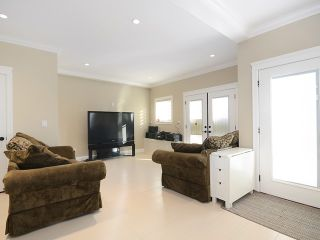 Photo 7: 5018 INMAN Avenue in Burnaby: Metrotown 1/2 Duplex for sale (Burnaby South)  : MLS®# V1059611