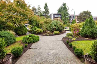 """Photo 19: 303 155 E 5TH Street in North Vancouver: Lower Lonsdale Condo for sale in """"WINCHESTER ESTATES"""" : MLS®# R2024794"""