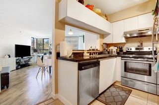 """Photo 6: 309 3455 ASCOT Place in Vancouver: Collingwood VE Condo for sale in """"QUEEN'S COURT"""" (Vancouver East)  : MLS®# R2613257"""