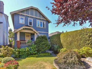 Photo 18: 2190 45TH AVENUE in Vancouver West: Home for sale : MLS®# V1139934