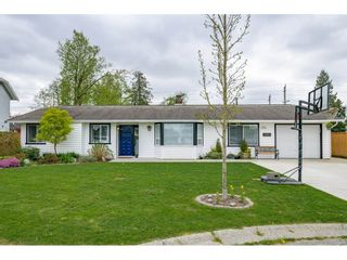 Photo 1: 15344 95A Avenue in Surrey: Fleetwood Tynehead House for sale : MLS®# R2571120