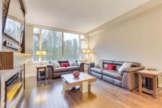 """Photo 9: 905 1415 PARKWAY Boulevard in Coquitlam: Westwood Plateau Condo for sale in """"CASCADE"""" : MLS®# R2478359"""