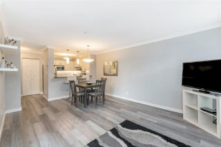 """Photo 6: 210 13733 74 Avenue in Surrey: East Newton Condo for sale in """"KINGS COURT"""" : MLS®# R2555646"""