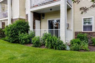 Photo 29: 111 72 Quigley Drive: Cochrane Apartment for sale : MLS®# A1137797