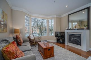 """Photo 2: 2148 W 8TH Avenue in Vancouver: Kitsilano Townhouse for sale in """"Hansdowne Row"""" (Vancouver West)  : MLS®# R2537201"""