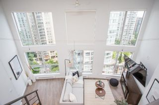 """Photo 16: 809 933 SEYMOUR Street in Vancouver: Downtown VW Condo for sale in """"The Spot"""" (Vancouver West)  : MLS®# R2594727"""
