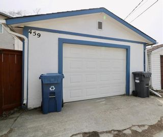Photo 22: 459 Morley Avenue in Winnipeg: Fort Rouge Residential for sale (1A)  : MLS®# 202105731
