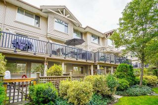 """Photo 32: 16 5388 201A Street in Langley: Langley City Townhouse for sale in """"THE COURTYARD"""" : MLS®# R2594705"""