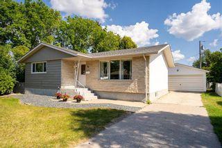 Photo 1: 54 Brisbane Avenue in Winnipeg: West Fort Garry Residential for sale (1Jw)  : MLS®# 202114243