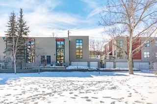 Photo 35: 301 1212 13 Street SE in Calgary: Inglewood Row/Townhouse for sale : MLS®# A1074711