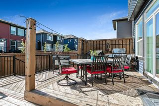 Photo 40: 10 Banded Peak View: Okotoks Detached for sale : MLS®# A1145559