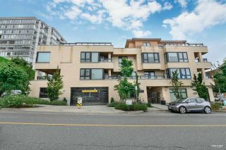 "Photo 16: 201 522 15TH Street in West Vancouver: Ambleside Condo for sale in ""Ambleside Citizen"" : MLS®# R2539315"