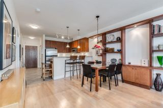 """Photo 5: 112 4500 WESTWATER Drive in Richmond: Steveston South Condo for sale in """"COPPER SKY WEST"""" : MLS®# R2443316"""
