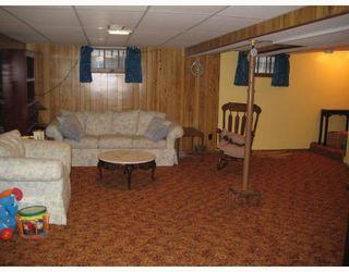 Photo 8: 804 CONSOL Avenue in WINNIPEG: East Kildonan Residential for sale (North East Winnipeg)  : MLS®# 2821411