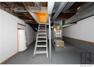 Photo 13: 1548 Alexander Avenue in Winnipeg: Weston Residential for sale (5D)  : MLS®# 1827979