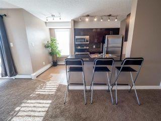 Photo 2: 402 11803 22 Avenue in Edmonton: Zone 55 Condo for sale : MLS®# E4256535