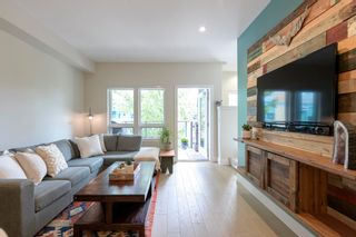 """Photo 2: 313 1768 55A Street in Delta: Cliff Drive Townhouse for sale in """"City Homes"""" (Tsawwassen)  : MLS®# R2600775"""