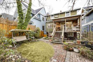 Photo 28: 928 W 21ST Avenue in Vancouver: Cambie House for sale (Vancouver West)  : MLS®# R2549347