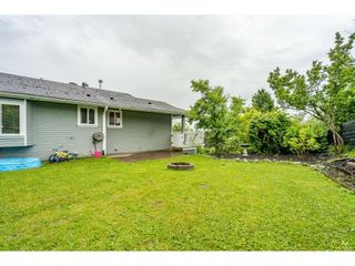 """Photo 37: 7731 DUNSMUIR Street in Mission: Mission BC House for sale in """"Heritage Park Area"""" : MLS®# R2597438"""