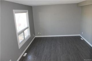 Photo 5: 444 Alexander Avenue in Winnipeg: Central Residential for sale (9A)  : MLS®# 1708326