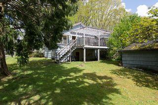 Photo 19: 3504 Turner Street in Vancouver: Home for sale : MLS®# V1064126