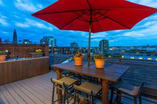 """Photo 21: 504 305 LONSDALE Avenue in North Vancouver: Lower Lonsdale Condo for sale in """"THE MET"""" : MLS®# R2463940"""