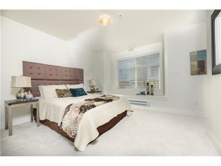 """Photo 6: 201 3736 COMMERCIAL Street in Vancouver: Victoria VE Townhouse for sale in """"Elements"""" (Vancouver East)  : MLS®# V979765"""