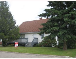 Photo 1: 1800 OAK Street in Prince_George: Connaught House for sale (PG City Central (Zone 72))  : MLS®# N193468