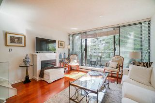 Photo 19: 305 673 MARKET HILL in Vancouver: False Creek Townhouse for sale (Vancouver West)  : MLS®# R2570435